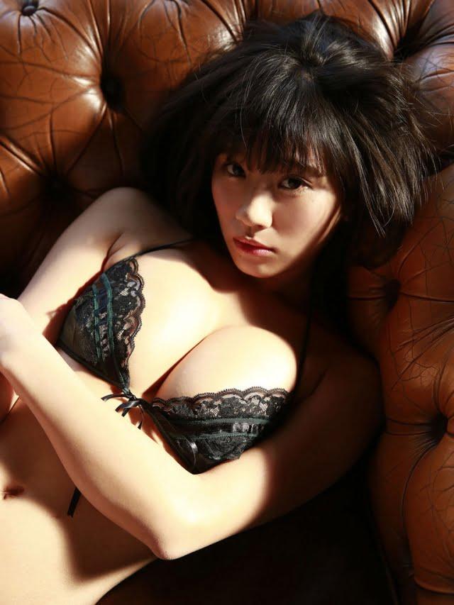 グラビアアイドル写真集|Gカップで抜けるIVと言われる葉月あやちゃんのグラビアまとめ画像その1 100枚