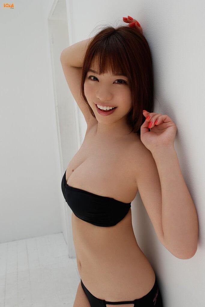 グラビアアイドル写真集|笑顔が可愛すぎてボディがエロすぎる久松かおりちゃんのグラビアまとめ画像 写真総数206枚