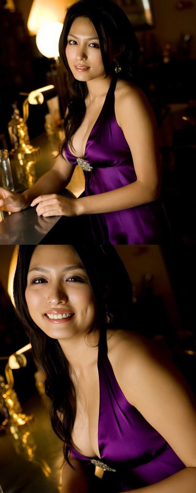 グラビアアイドル写真集|2019年グラビア引退の川村ゆきえちゃんのグラビアまとめ画像パート12 写真総数77枚