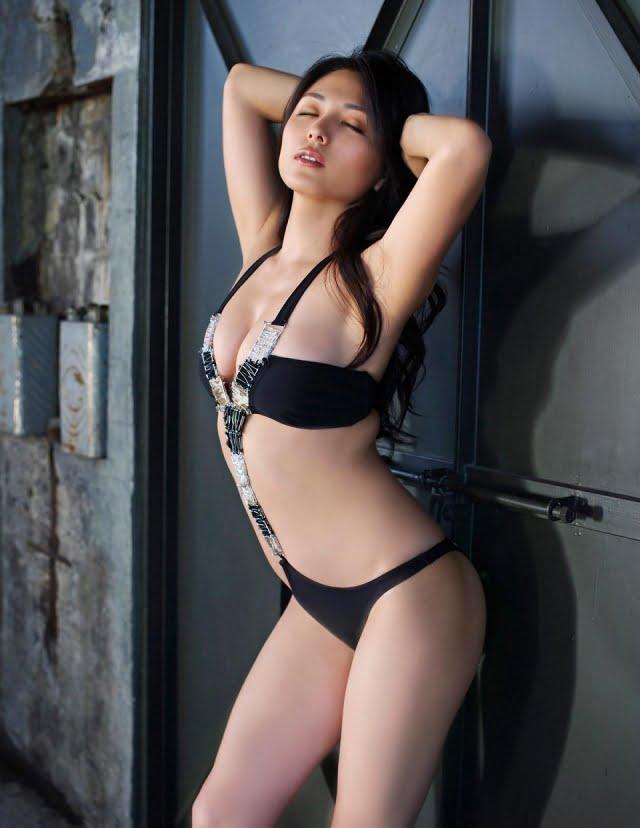グラビアアイドル写真集|2019年グラビア引退の川村ゆきえちゃんのグラビアまとめ画像パート5 写真総数100枚