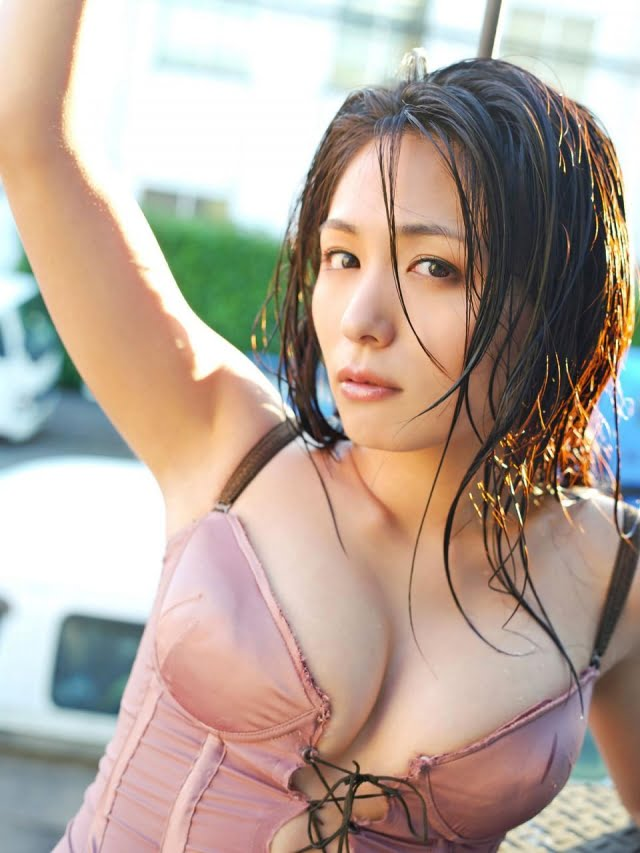 グラビアアイドル写真集|2019年グラビア引退の川村 ゆきえちゃんのグラビアまとめ画像パート6 写真総数100枚