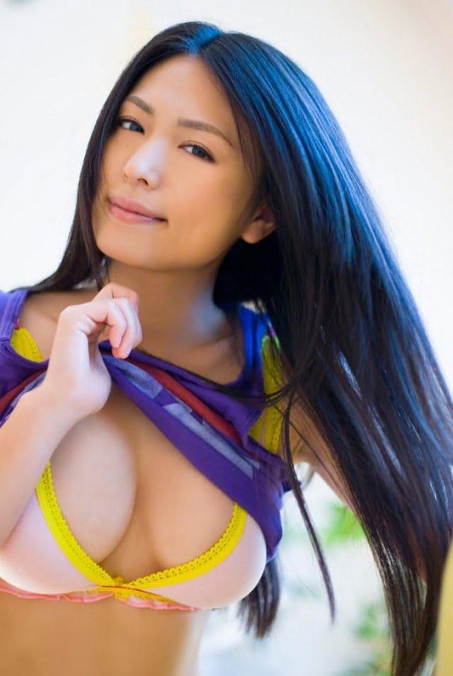 グラビアアイドル写真集|2019年グラビア引退の川村ゆきえちゃんのグラビアまとめ画像パート10 写真総数100枚