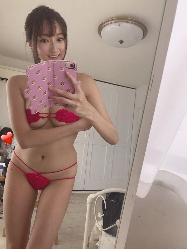 グラビアアイドル画像|緒方咲のSEXYすぎるグラビア画像やセクシー写真まとめパート1 150枚