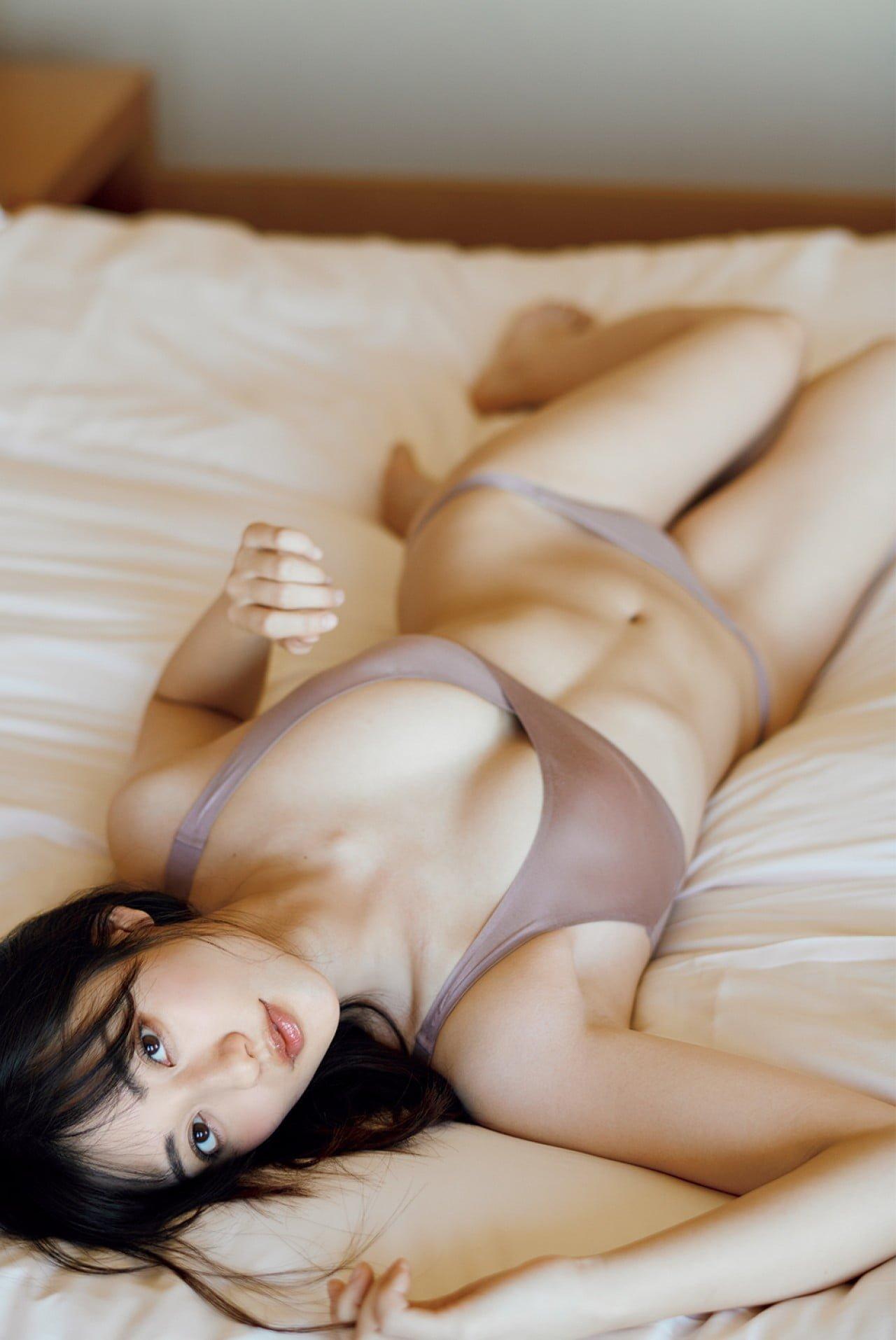 グラビアアイドル写真集|大人の美ボディにますます磨きがかかった奥山かずさグラドル画像まとめ その3125枚