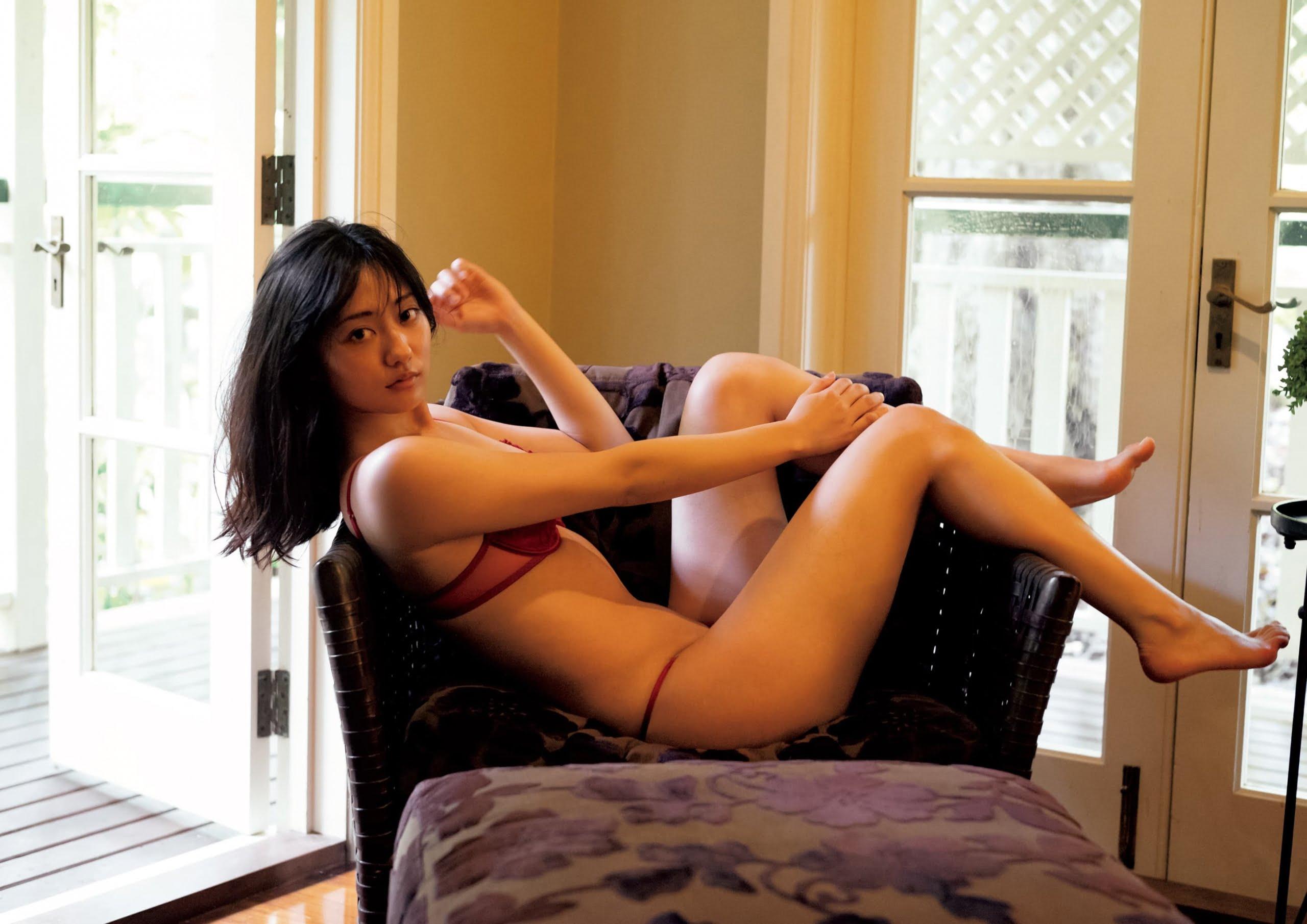 グラビアアイドル写真集|大人の美ボディにますます磨きがかかった奥山かずさグラドル画像まとめ その4 133枚