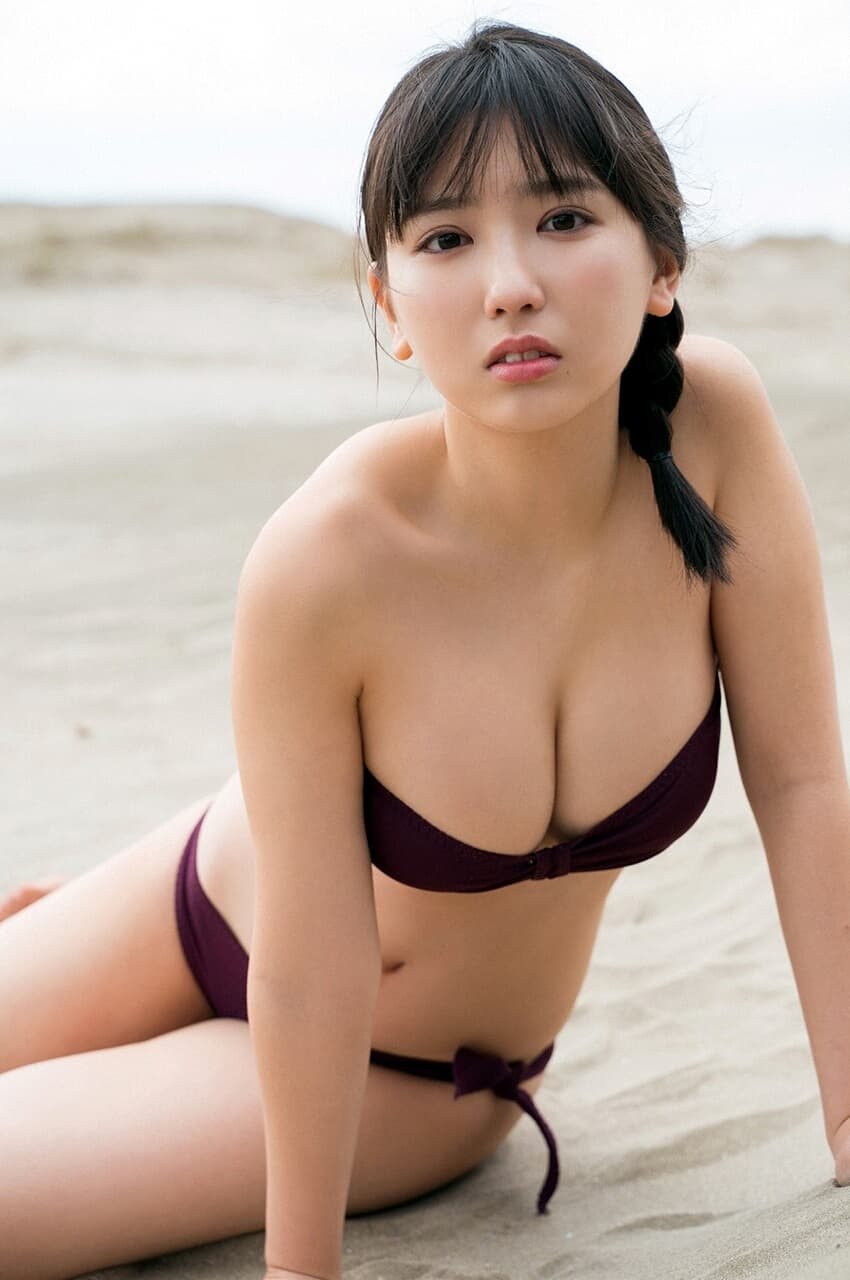 グラビアアイドル画像|現役女子高生グラドルの沢口愛華ちゃんの画像まとめパート4 150枚