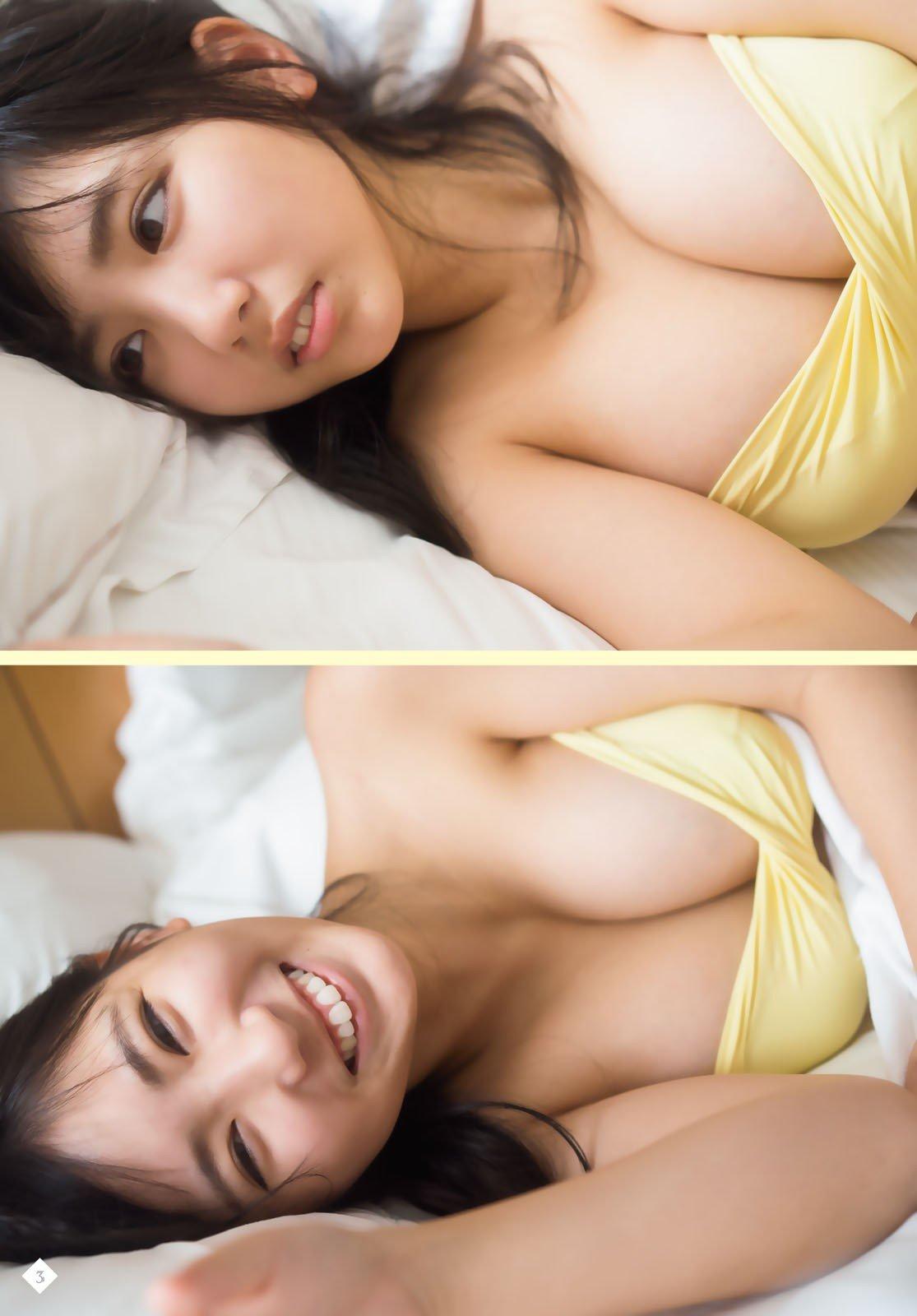 グラビアアイドル画像|現役女子高生グラドルの沢口愛華ちゃんの画像まとめパート5 150枚
