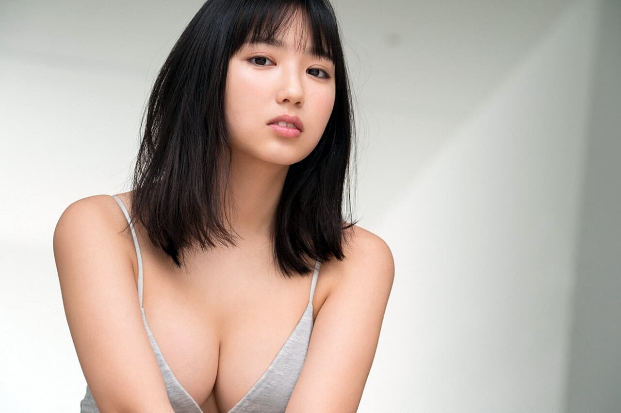 グラビアアイドル画像|現役女子高生グラドルの沢口愛華ちゃんの画像まとめパート6 150枚