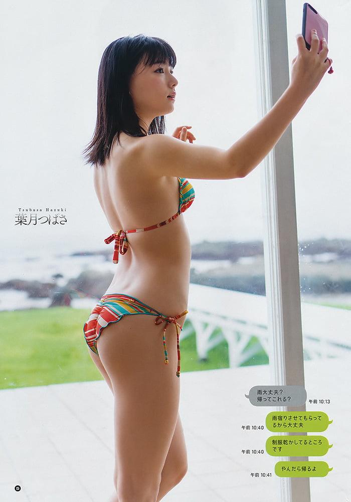 グラビアアイドル画像|グラドルの葉月つばさちゃんのグラビア・水着画像まとめパート3 100枚