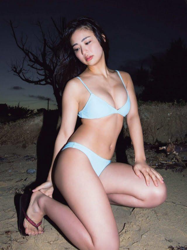 グラビアアイドル写真集|元AKBの平嶋夏海ちゃんのグラビア・水着まとめ画像パート3 100枚