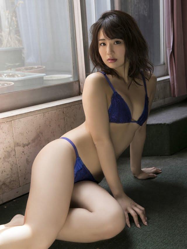 グラビアアイドル写真集|元AKBの平嶋夏海ちゃんのグラビア・水着まとめ画像パート4 100枚