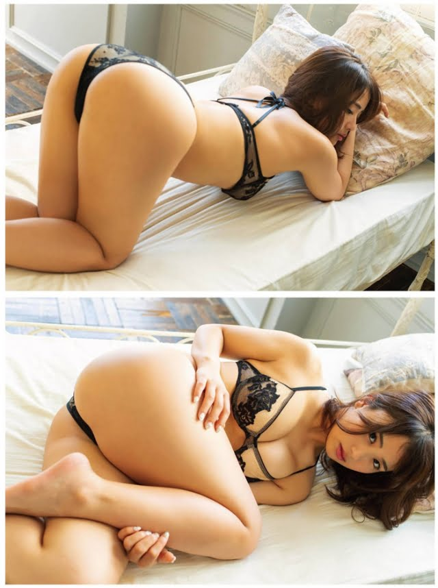 グラビアアイドル写真集|元AKBの平嶋夏海ちゃんのグラビア・水着まとめ画像パート5 100枚