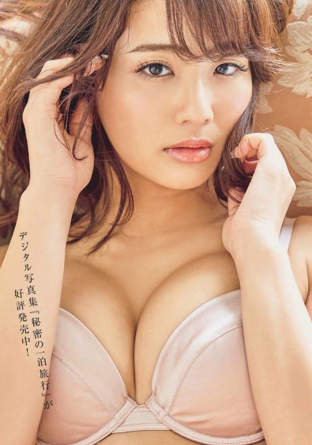 グラビアアイドル写真集|元AKBの平嶋夏海ちゃんのグラビア・水着まとめ画像パート6 100枚