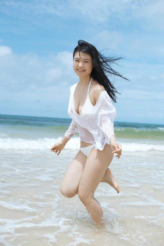 グラビアアイドル写真集|Hカップスレンダー美人の星名美津紀ちゃんのグラビア・水着画像まとめ画像パート12 100枚