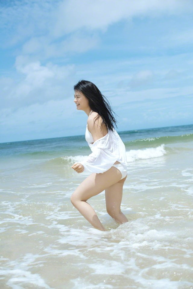グラビアアイドル写真集|Hカップスレンダー美人の星名美津紀ちゃんのグラビア・水着画像まとめ画像パート13 100枚