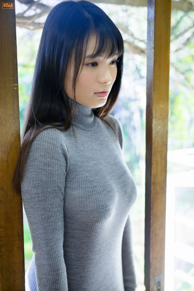 グラビアアイドル写真集|Hカップスレンダー美人の星名美津紀ちゃんのグラビア・水着画像まとめ画像パート15 100枚