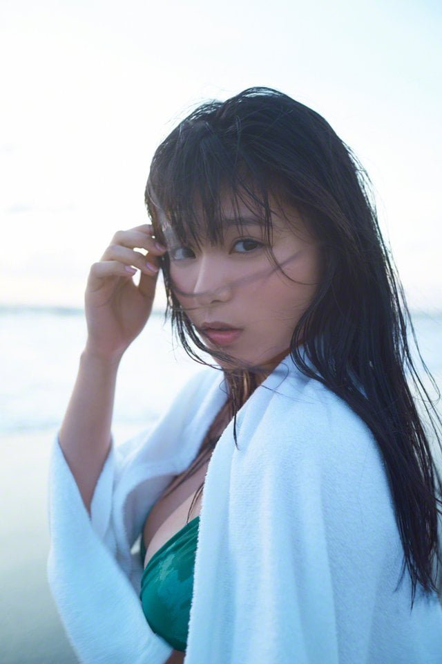 グラビアアイドル写真集|Hカップスレンダー美人の星名美津紀ちゃんのグラビア・水着画像まとめ画像パート16 100枚