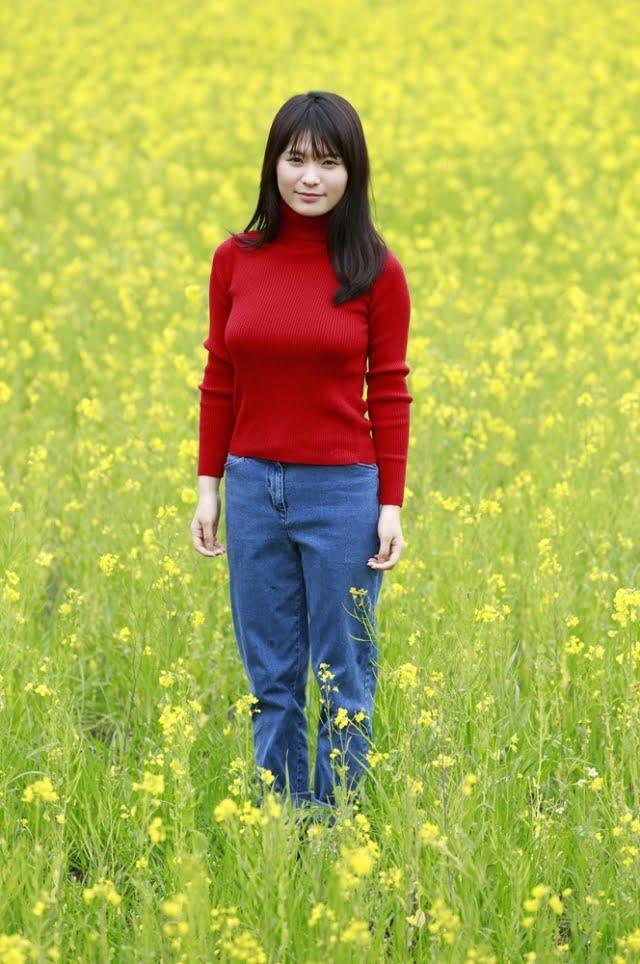 グラビアアイドル写真集|Hカップスレンダー美人の星名美津紀ちゃんのグラビア・水着画像まとめ画像パート19 100枚