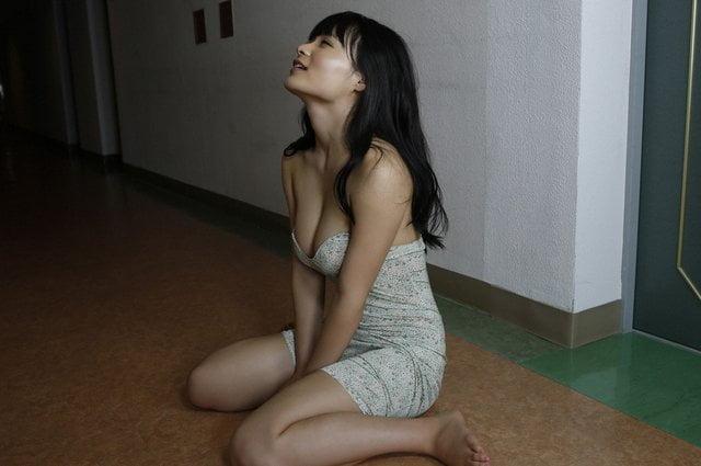 グラビアアイドル写真集|Hカップスレンダー美人の星名美津紀ちゃんのグラビア・水着画像まとめ画像パート3 100枚