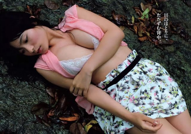 グラビアアイドル写真集|Hカップスレンダー美人の星名美津紀ちゃんのグラビア・水着画像まとめ画像パート4 100枚