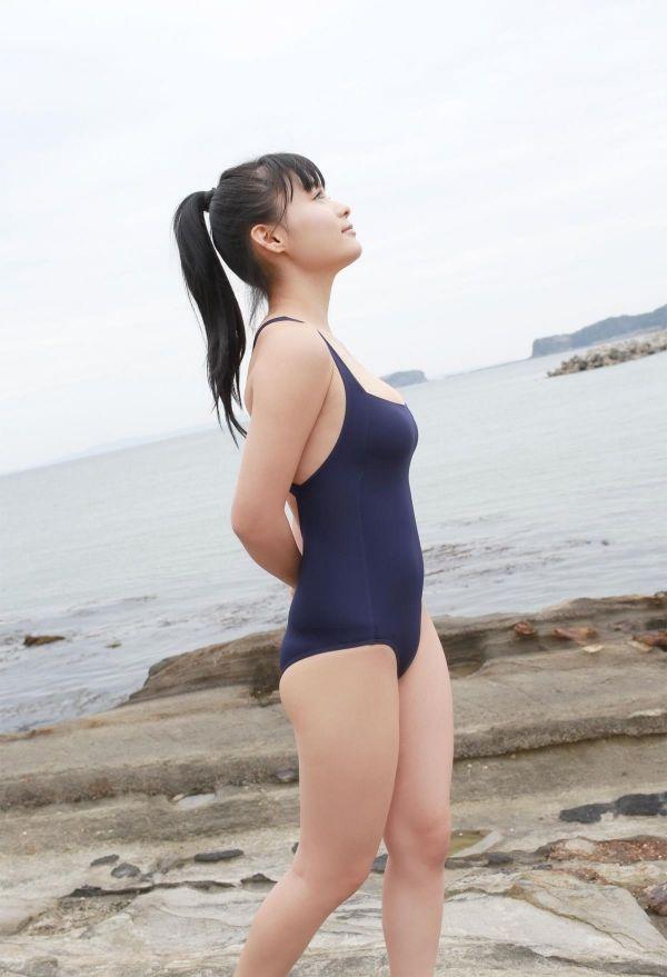 グラビアアイドル写真集|Hカップスレンダー美人の星名美津紀ちゃんのグラビア・水着画像まとめ画像 100枚