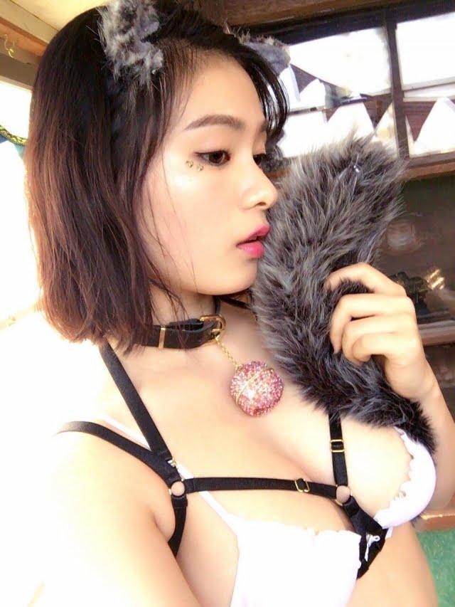 グラビアアイドル写真集|Hカップスレンダー美人の星名美津紀ちゃんのグラビア・水着画像まとめ画像パート8 100枚