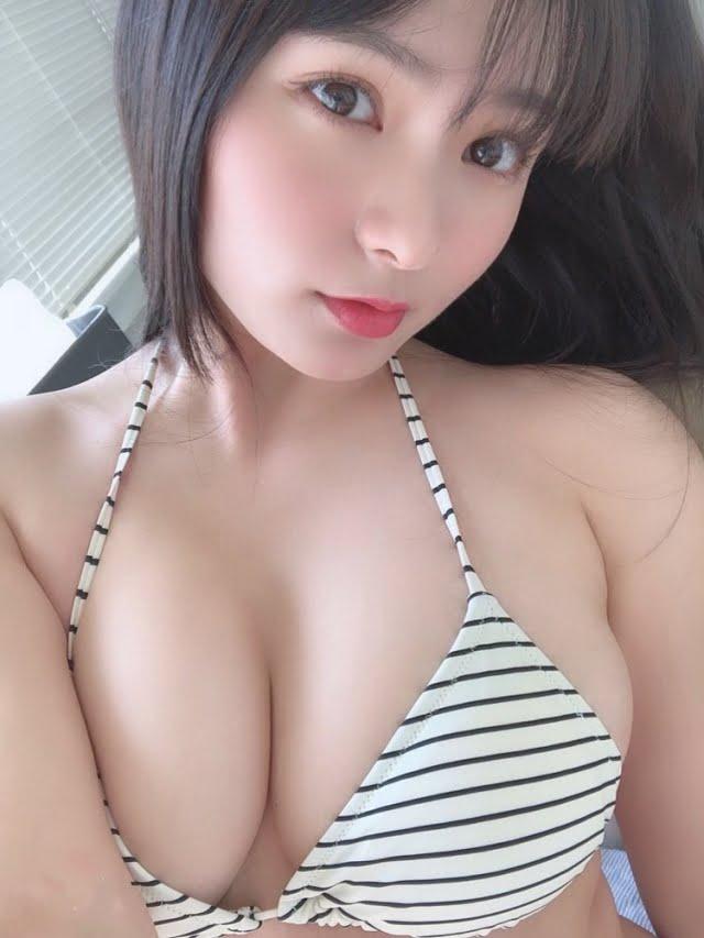 グラビアアイドル写真集|Hカップスレンダー美人の星名美津紀ちゃんのグラビア・水着画像まとめ画像パート9 100枚