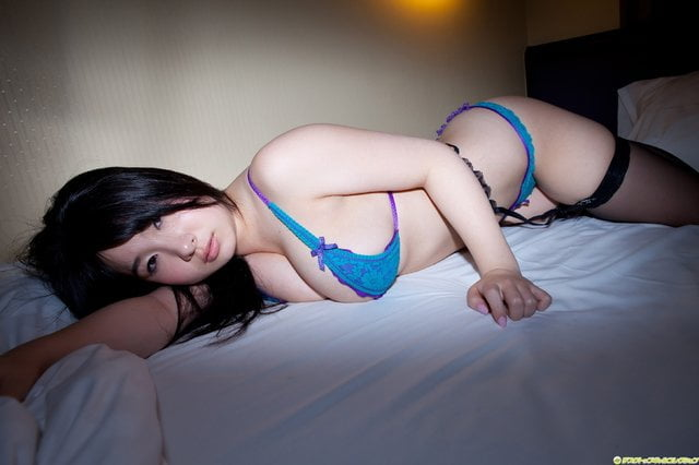 グラビアアイドル写真集|Jカップの桐山瑠衣ちゃんのグラビア・水着まとめ画像パート2 100枚
