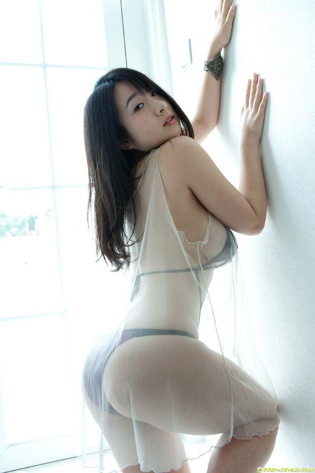 グラビアアイドル写真集|Jカップの桐山瑠衣ちゃんのグラビア・水着まとめ画像パート4 100枚