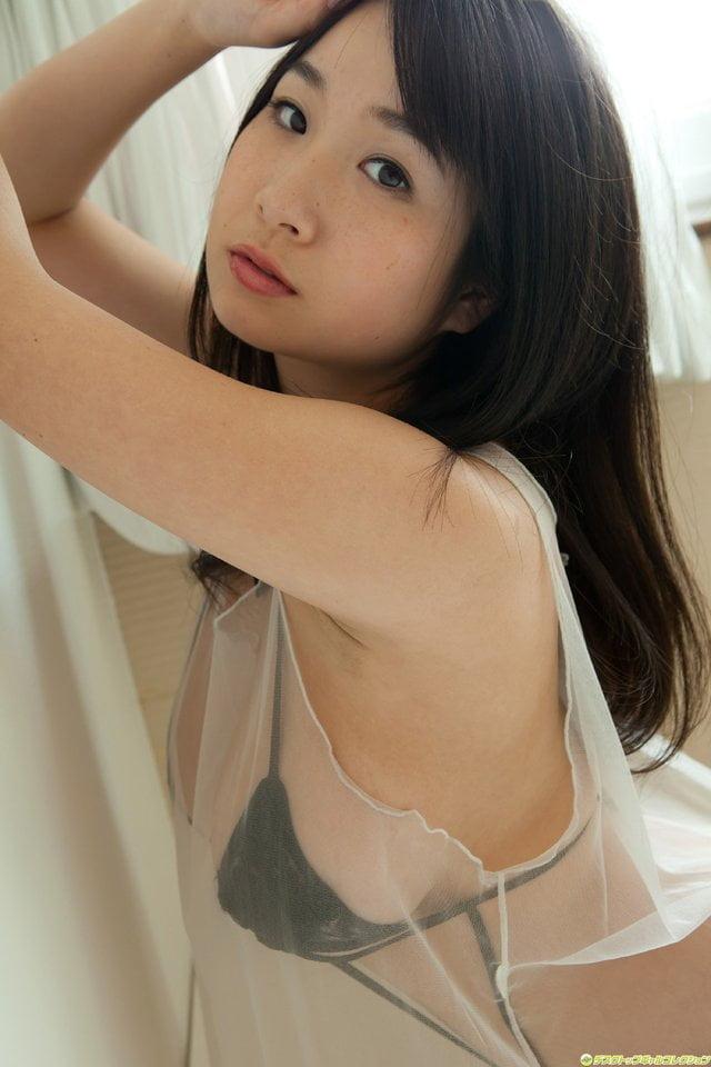 グラビアアイドル写真集|Jカップの桐山瑠衣ちゃんのグラビア・水着まとめ画像パート6 100枚