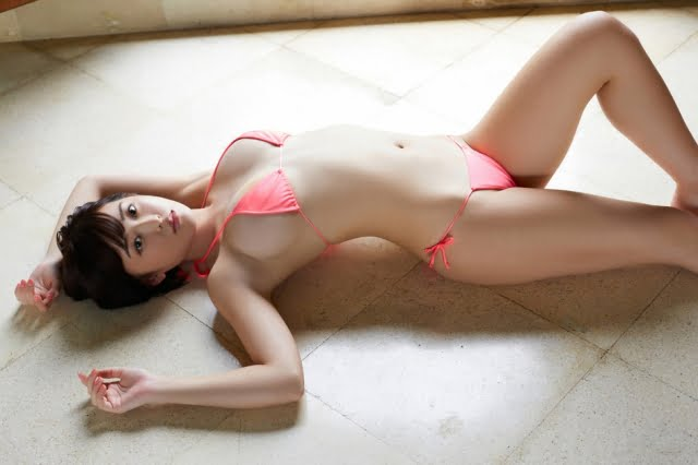 グラビアアイドル写真集|スレンダーGカップの忍野さらちゃんのグラビア・水着まとめ画像パート2 100枚