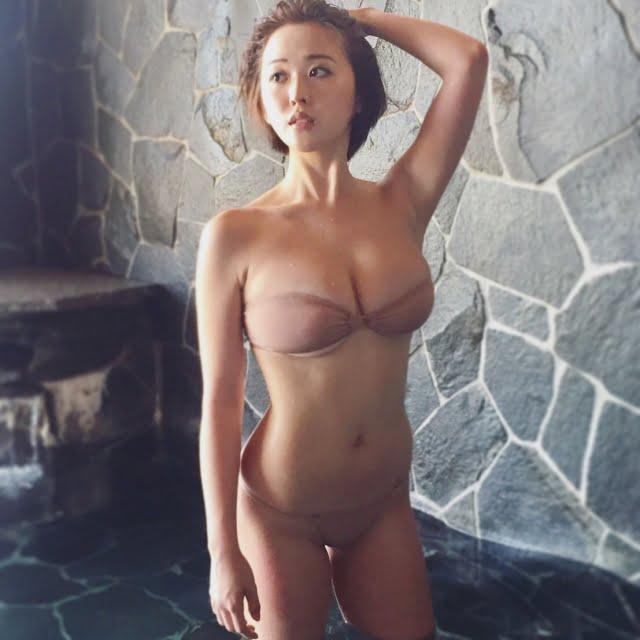 グラビアアイドル写真集|スレンダーGカップの忍野さらちゃんのグラビア・水着まとめ画像パート3 100枚