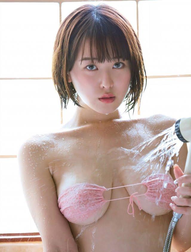 グラビアアイドル写真集|スレンダーGカップの忍野さらちゃんのグラビア・水着まとめ画像パート4 100枚
