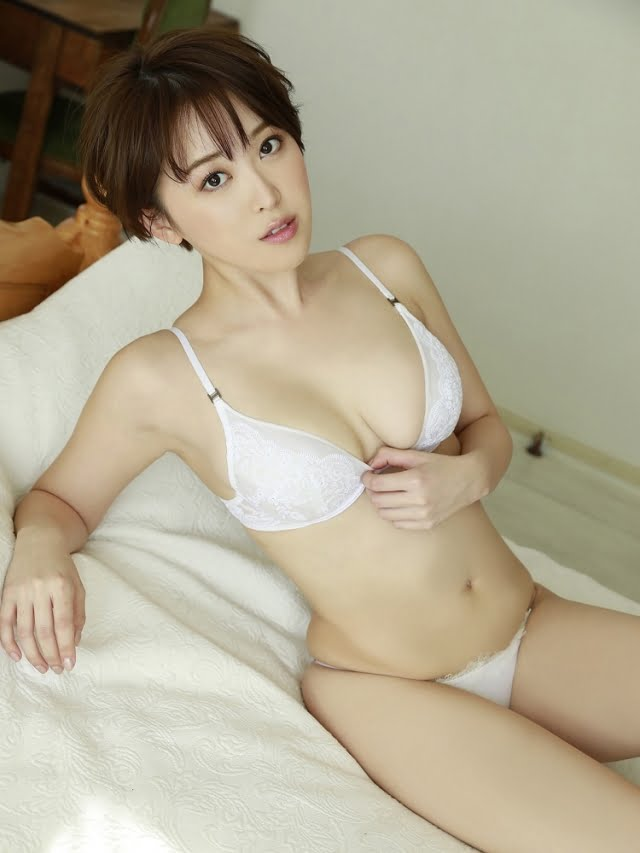 グラビアアイドル写真集 スレンダーGカップの忍野さらちゃんのグラビア・水着まとめ画像パート6 100枚