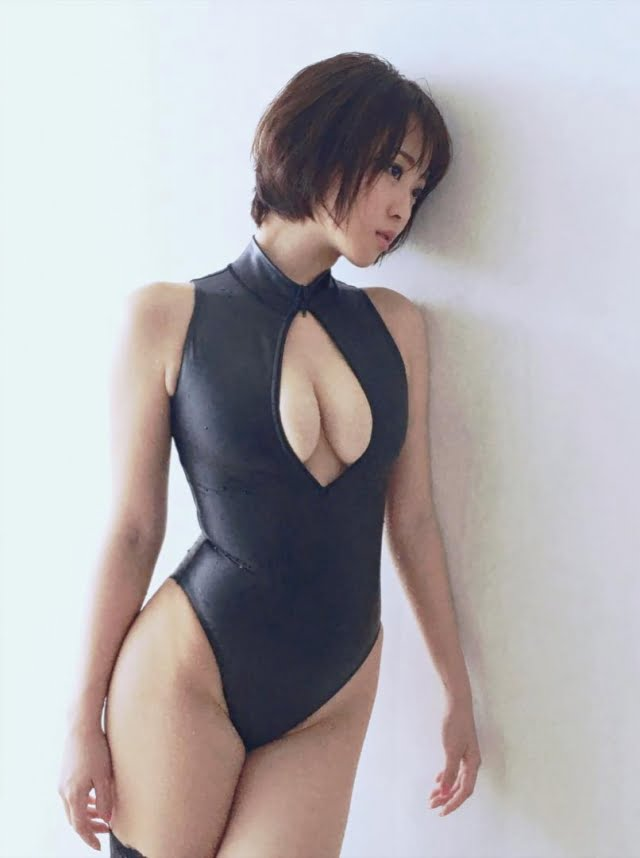 グラビアアイドル写真集|スレンダーGカップの忍野さらちゃんのグラビア・水着まとめ画像パート7 100枚