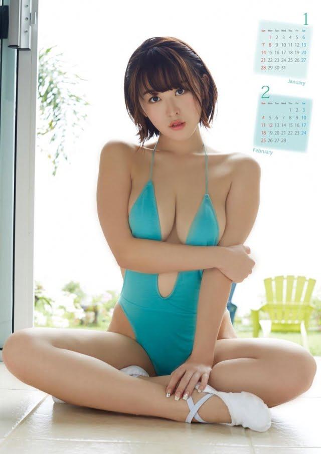 グラビアアイドル写真集|スレンダーGカップの忍野さらちゃんのグラビア・水着まとめ画像パート8 100枚