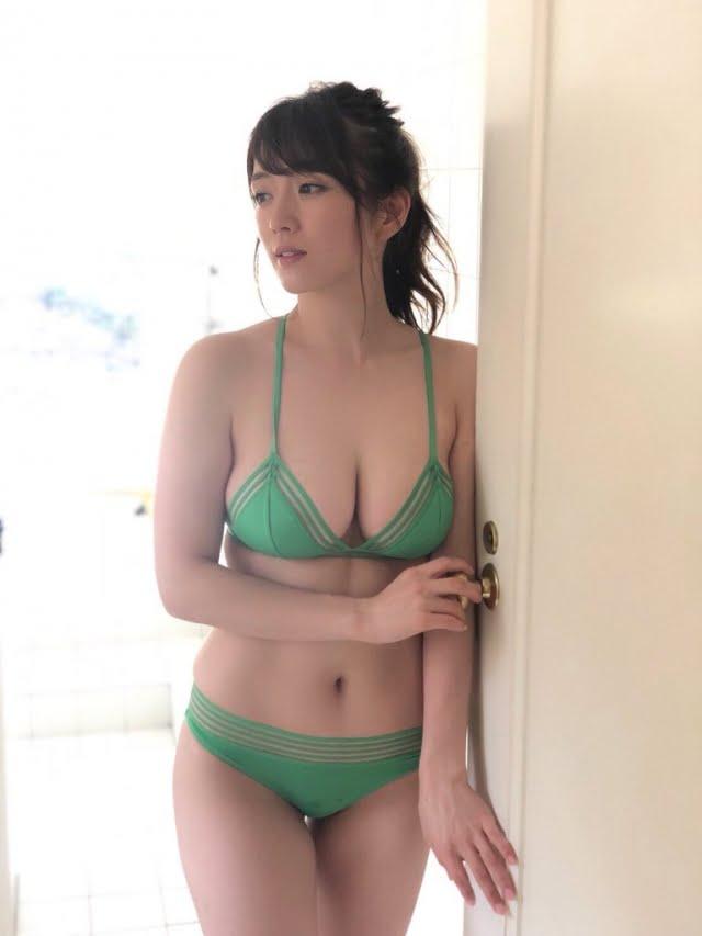 グラビアアイドル写真集|園都ちゃんのグラビア・水着まとめ画像パート3 100枚