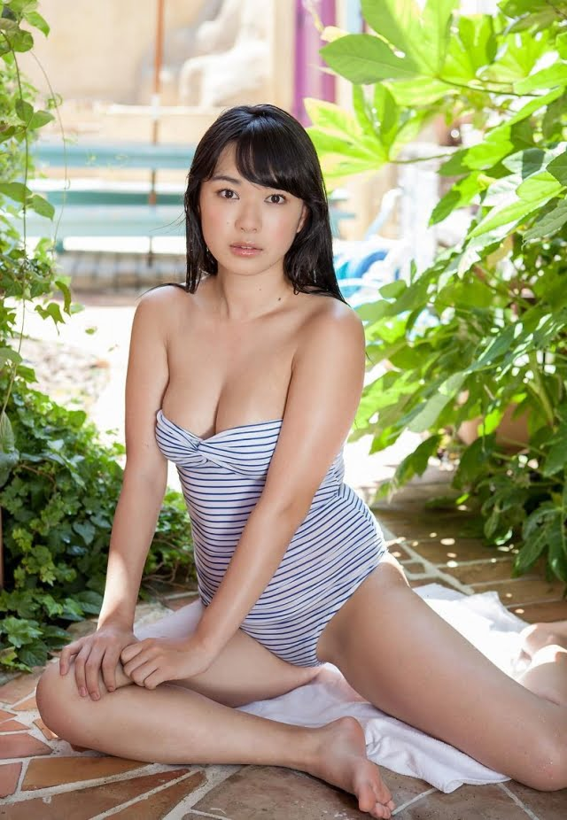 グラビアアイドル写真集|山中知恵ちゃんまとめ画像パート4 画像総数100枚