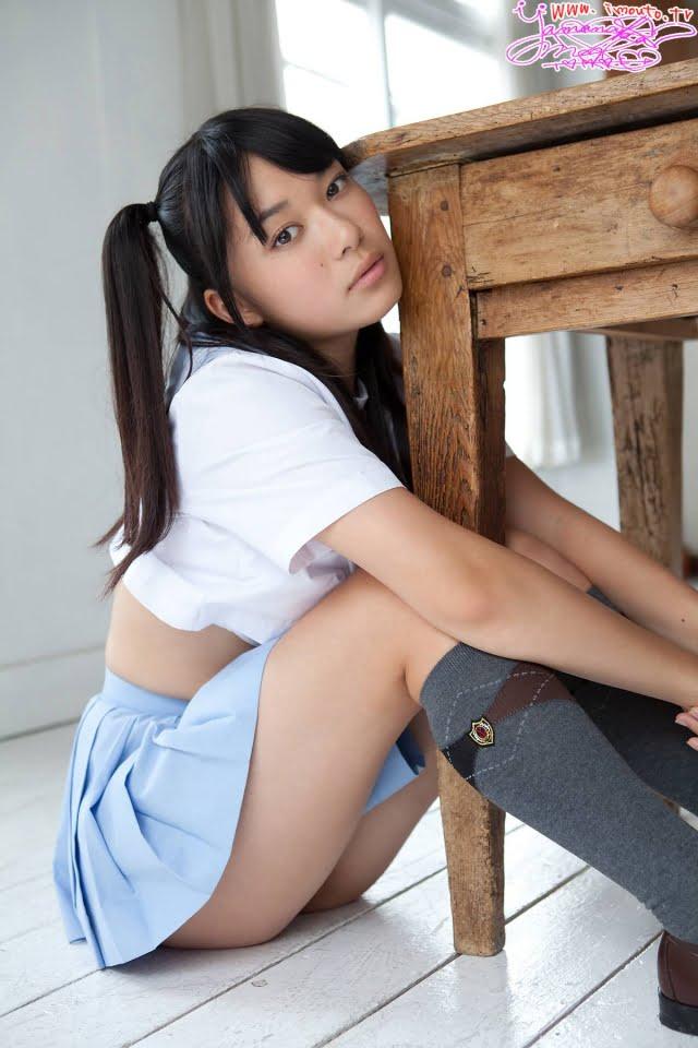 グラビアアイドル写真集|山中知恵ちゃんまとめ画像パート97 画像総数100枚