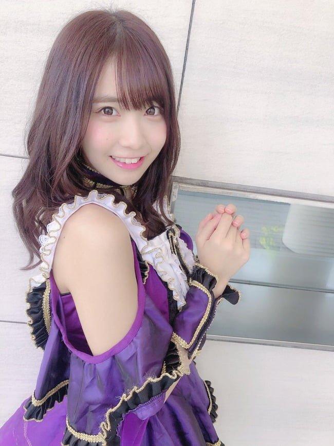 グラビアアイドル写真集|READY TO KISSのメンバーの天羽 希純ちゃんのまとめパート2 100枚Number001-100
