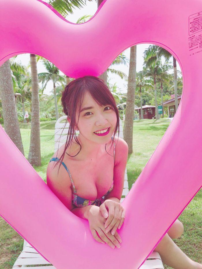 グラビアアイドル写真集|READY TO KISSのメンバーの天羽 希純ちゃんのまとめパート3 56枚Number001-100