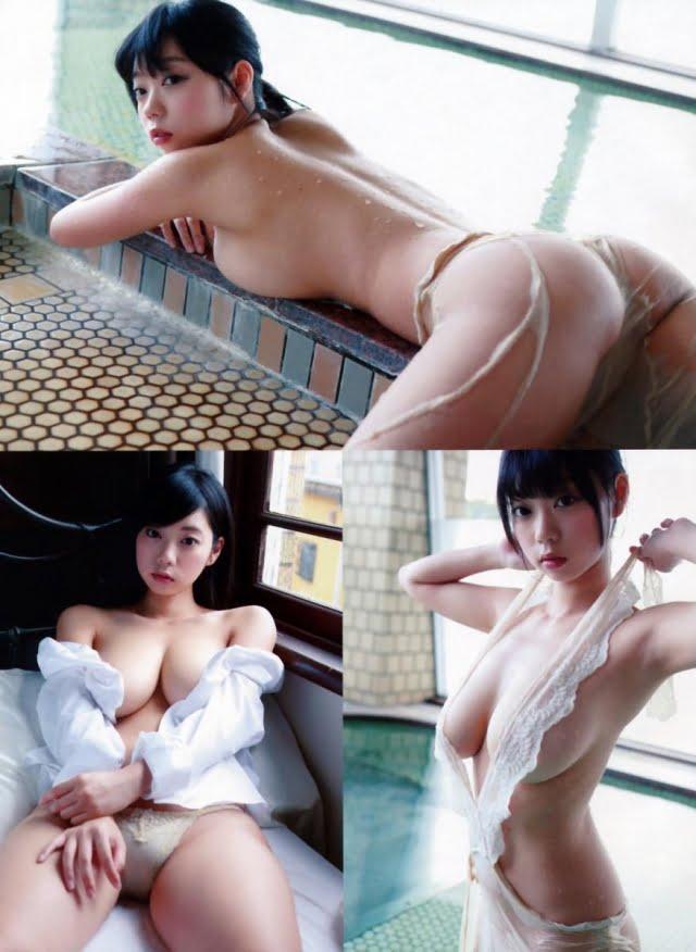 グラビアアイドル写真集 青山ひかるちゃんのまとめ画像パート2 100枚Number001-100