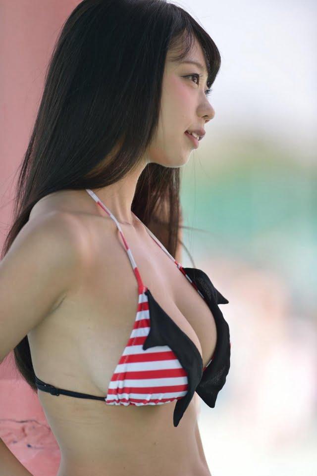 グラビアアイドル写真集 青山ひかるちゃんのまとめ画像パート10 100枚Number801-900