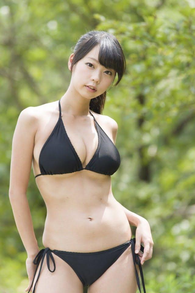 グラビアアイドル写真集|青山ひかるちゃんのまとめ画像パート3 112枚Number001-100