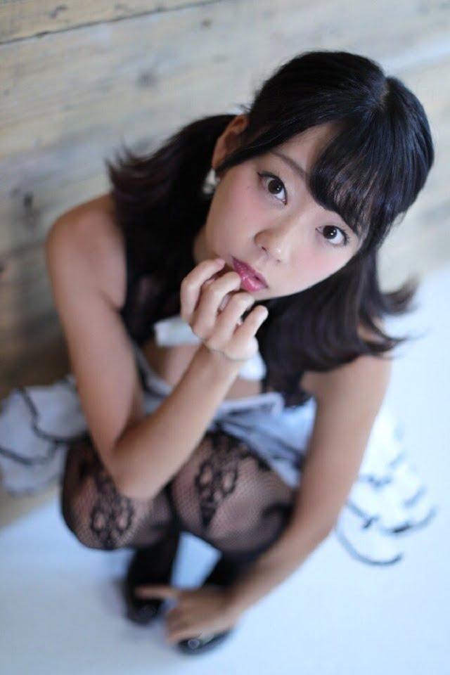 グラビアアイドル写真集|青山ひかるちゃんのまとめ画像パート5 100枚Number401-500