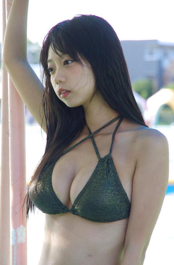グラビアアイドル写真集|青山ひかるちゃんのまとめ画像パート1 100枚