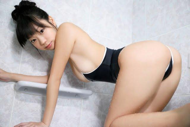 グラビアアイドル写真集|青山ひかるちゃんのまとめ画像パート1 100枚Number001-100