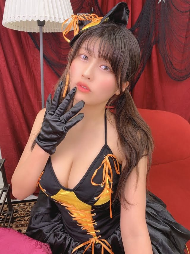 グラビアアイドル写真集|Hカップのちとせよしのちゃんのまとめ画像パート3