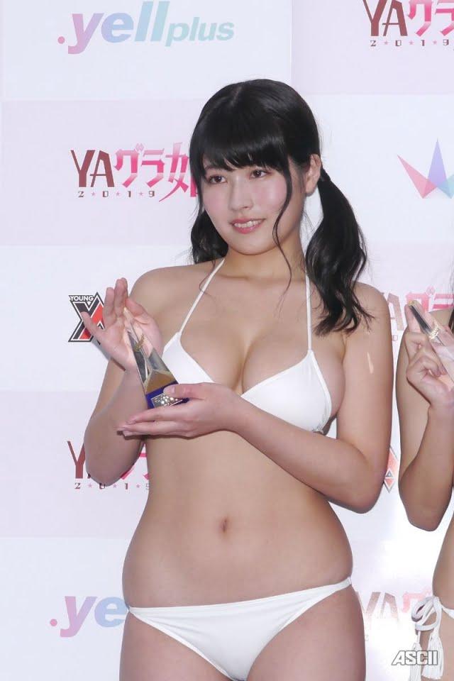 グラビアアイドル写真集|Hカップのちとせよしのちゃんのまとめ画像パート3 120枚Number201-320