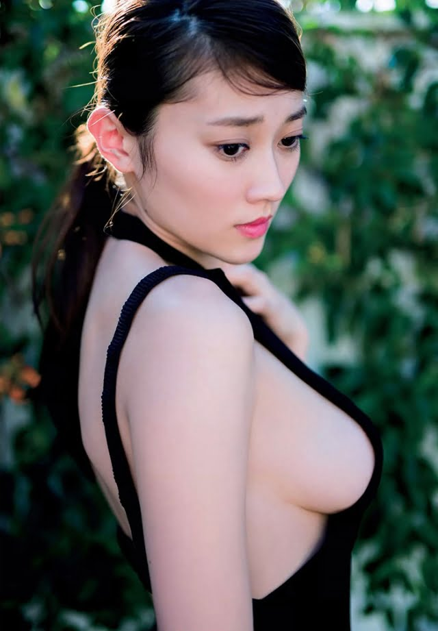 グラビアアイドル写真集|元祖美人グラドルの原幹恵ちゃんのグラビアまとめ画像パート3 100枚Number201-300